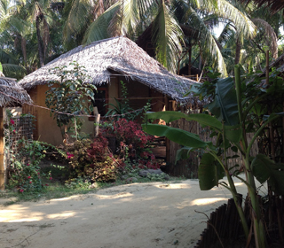Green Paradise | Sampan Resort