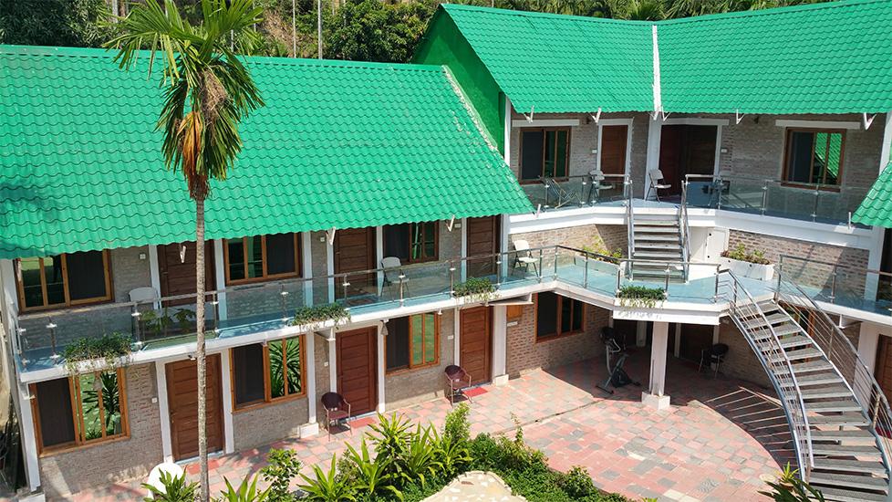 Photo Gallery   Sampan Resort